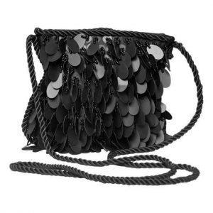 Cellbes Käsilaukku Musta