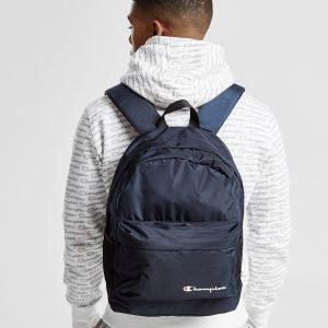 Champion Backpack Reppu Sininen