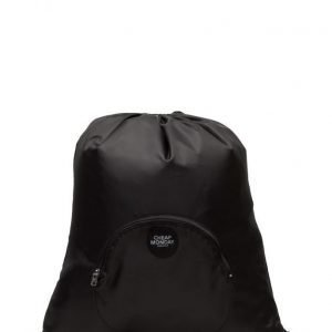 Cheap Monday Circle Gym Bag reppu
