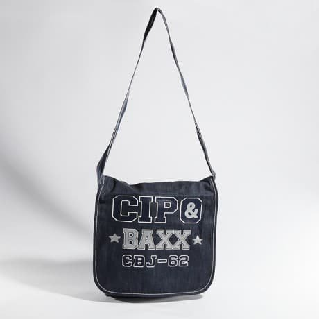 Cipo & Baxx Laukku Sininen