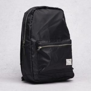 Clay Cooper Clay Cooper Vincent Back Pack Black