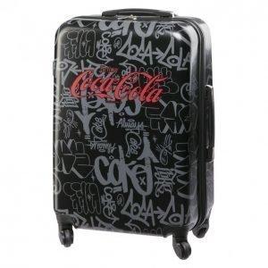 "Coca-Cola Graffiti 24"" Kova Vetolaukku"
