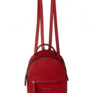 Coccinelle Clementine Small Backpack Nahkareppu