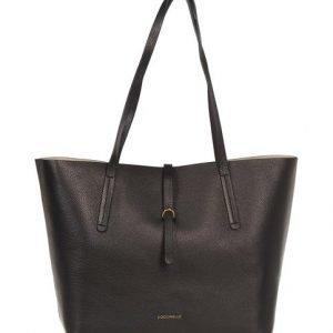 Coccinelle Dione Shopping Bag Nahkalaukku