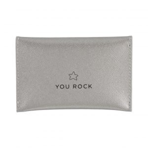 Coccinelle Wish In A Pocket You Rock Nahkakotelo