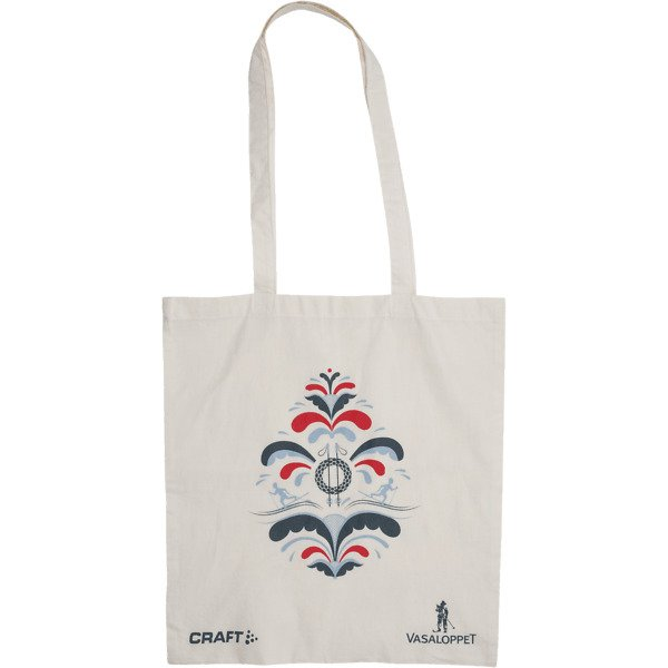 Craft Craft Vl Tote Bag Kangaskassi