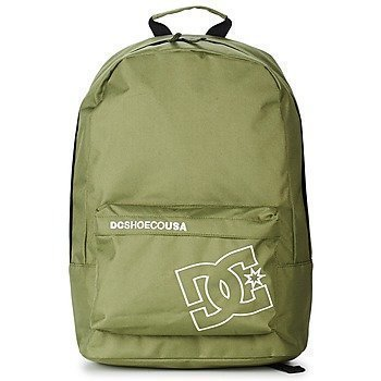 DC Shoes BUNKER SOLID reppu