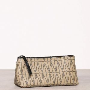 Dagmar Cara Make Up Bag Toilettilaukku Safari
