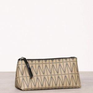 Dagmar Cara Make Up Bag Toilettilaukku Safari