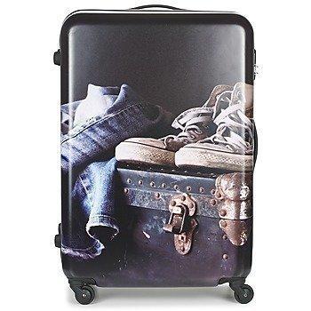 David Jones ACHIDATA 116L pehmeä matkalaukku