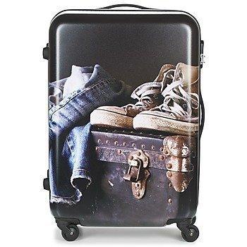 David Jones ACHIDATA 84L pehmeä matkalaukku