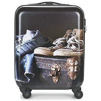 David Jones ACHIDATA pehmeä matkalaukku