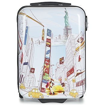 David Jones BOOMROO 36L pehmeä matkalaukku