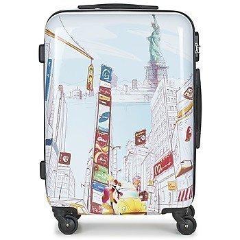 David Jones BOOMROO 50L pehmeä matkalaukku
