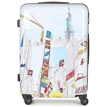 David Jones BOOMROO 76L pehmeä matkalaukku