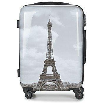David Jones CAVELLA 50L pehmeä matkalaukku