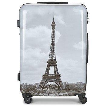 David Jones CAVELLA 76L pehmeä matkalaukku