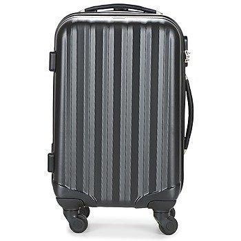 David Jones CHAUVETTA 36L pehmeä matkalaukku