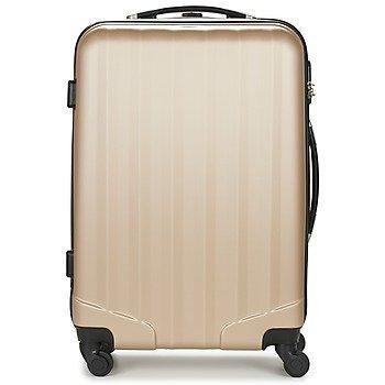 David Jones CHAUVETTA 50L pehmeä matkalaukku