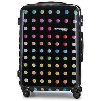 David Jones GLOOR 83L pehmeä matkalaukku