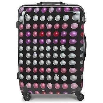 David Jones JASTILA 89L pehmeä matkalaukku