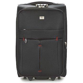 David Jones JAVESKA 49L pehmeä matkalaukku
