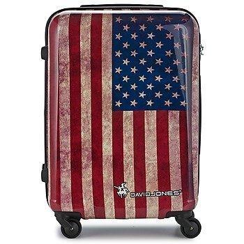 David Jones KORUR 50L pehmeä matkalaukku