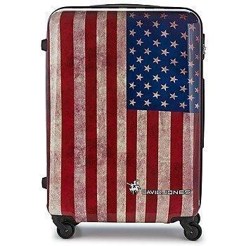 David Jones KORUR 76L pehmeä matkalaukku