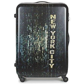 David Jones ORVILLETTE 116L pehmeä matkalaukku
