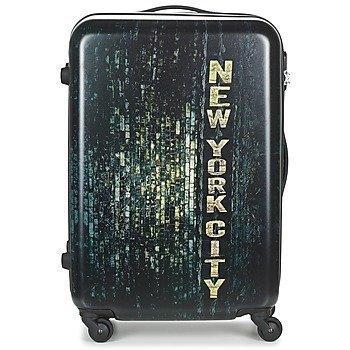 David Jones ORVILLETTE 43L pehmeä matkalaukku