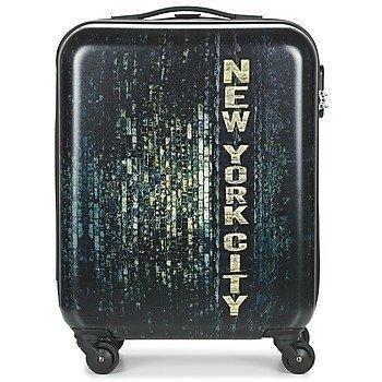 David Jones ORVILLETTE 84L pehmeä matkalaukku