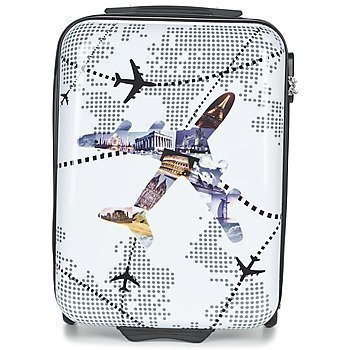 David Jones OUSKILE 36L pehmeä matkalaukku