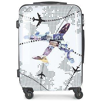 David Jones OUSKILE 50L pehmeä matkalaukku