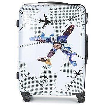 David Jones OUSKILE 76L pehmeä matkalaukku