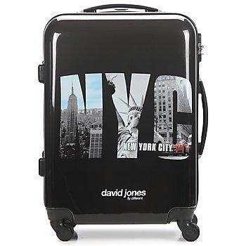 David Jones STEBI 53L pehmeä matkalaukku