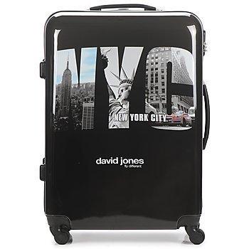 David Jones STEBI 83L pehmeä matkalaukku
