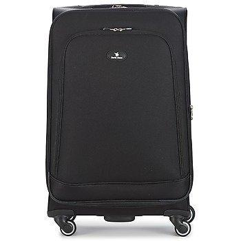 David Jones VERLUDE 80L pehmeä matkalaukku