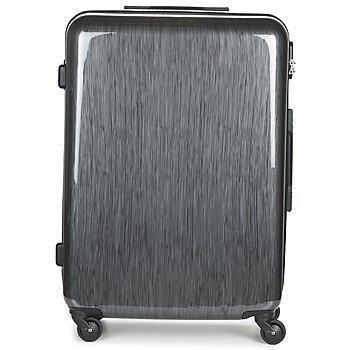 David Jones pehmeä matkalaukku