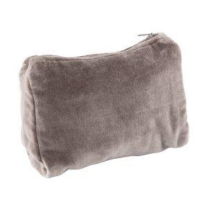 Day Home Nuovo Velvet Vanity Bag Meikkilaukku Kit Kat
