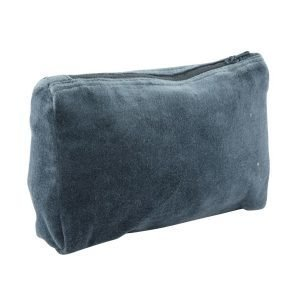 Day Home Nuovo Velvet Vanity Bag Meikkilaukku Night Sky