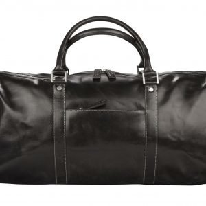 Dbramante1928 Kastrup 2 Weekender Bag Viikonloppulaukku Dark Brown