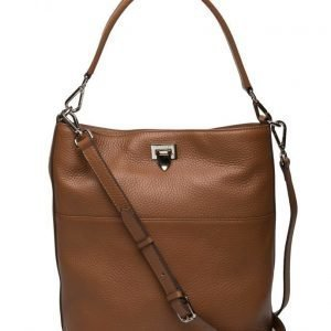 Decadent Big Bucket Bag W/Buckle olkalaukku