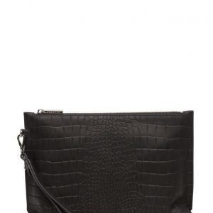 Decadent Big Clutch With Strap pikkulaukku