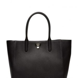 Decadent Big Tote W/Buckle