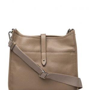 Decadent Cross Body Bag With Canvas olkalaukku