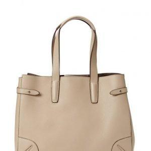 Decadent Double Face Open Bag