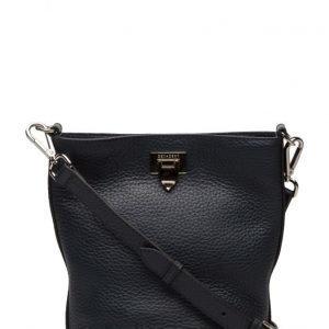 Decadent Small Bucket Bag W/Buckle olkalaukku