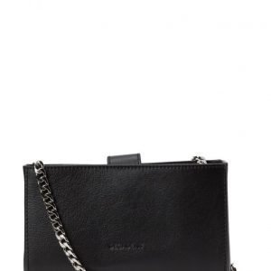 Decadent Tiny Open Cross Body With Chain pikkulaukku