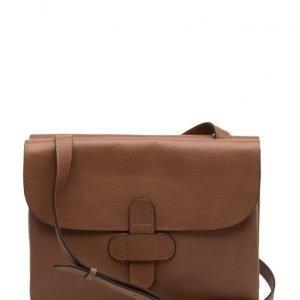 Decadent Twin Side Cross Body Bag olkalaukku