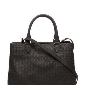 Decadent Woven Hand Bag With Strap olkalaukku